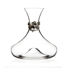 Horse Crystal Wine Decanter | Menagerie | M-MWD-H2051