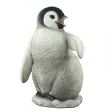 Baby Penguin Sculpture | Unicorn Studios | WU75724AA
