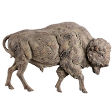 Buffalo Wall Hanging | 48155