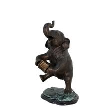 Elliott the Elephant Musician | Metropolitan Galleries | SRB49139