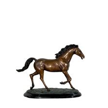 Small Trotting Horse | Metropolitan Galleries | SRB45977