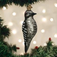 Vintage Hairy Woodpecker | OWC51004