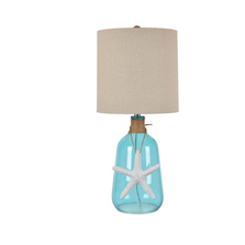 Starfish Table Lamp | Crestview Collection | CVABS1872