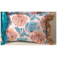 Beach Life Indoor Outdoor Pillow | Manual Woodworkers | SHBEAC