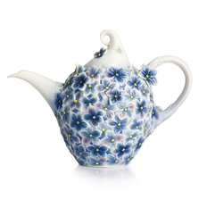 Floral Bouquet Teapot | FZ02278 | Franz Porcelain Collection