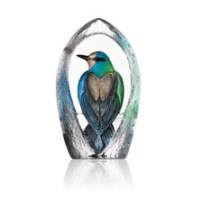 Colorina Limited Edition Crystal Sculpture | 34310 | Mats Jonasson Maleras