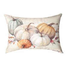 Pumpkin Time Pumpkins Throw Pillow | SHLPTP