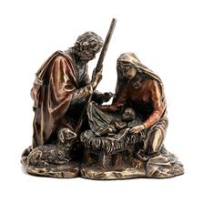 Holy Family The Nativity of Jesus | Unicorn Studios | USIWU77341Y4
