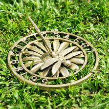 Dragonfly Sundial | SPI Home
