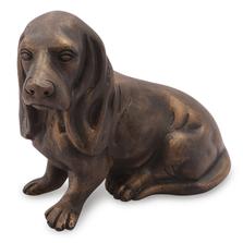 Hound Puppy Sculpture | 21018 | SPI Home