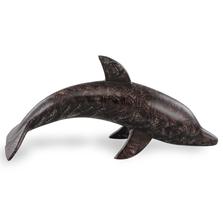 Small Dolphin Tabletop Decor | 41070 | SPI Home