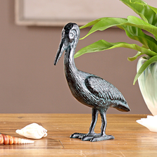 Coastside Seabird Sculpture | SPI Home | 34664