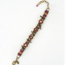 Bee Bracelet Oh Bee Have! | La Contessa Jewelry | LCBR9105