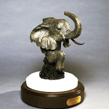 "Elephant Bronze""Pride of Africa"" 