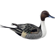 Pintail Duck Sculpture Swan Lake | Loon Lake Decoy | 6538511302