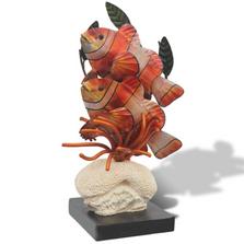 Clownfish Sculpture | TI Design | W301A