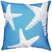 Starfish Indoor/Outdoor Pillow | Manual Woodworkers | SLNSFS-2
