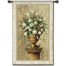 Spring Expression Tapestry Wall Hanging | Pure Country | FTT1109-WH