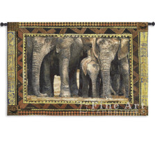Among Family Elephant Wall Hanging | Pure Country | PC1504-WH