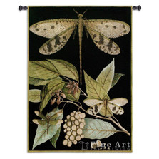 Whimsical Dragonfly I Tapestry Wall Hanging | Pure Country | PC1895-WH