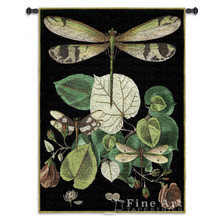 Whimsical Dragonfly II Tapestry Wall Hanging | Pure Country | PC1896-WH