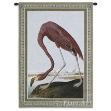 Greater Flamingo Tapestry Wall Hanging | Pure Country | PC2745wh