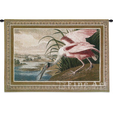 Spoonbill Tapestry Wall Hanging | Pure Country | PC2746WH