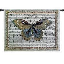 Butterfly Dance I Tapestry Wall Hanging | Pure Country | PC3152WH