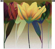 Tulip Tapestry Wall Hanging | Pure Country | pc4205wh