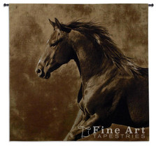 Westward Gallop Horse Tapestry Wall Hanging | Pure Country | pc6012wh