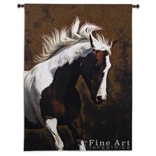 Bella Mare Horse Tapestry Wall Hanging | Pure Country | pc6077wh
