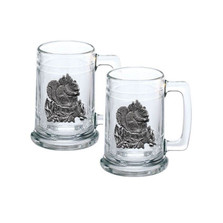 Squirrel Stein Set of 2 of 2 | Heritage Pewter | HPIST4138