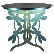 Dragonfly Patio Table | Cricket Forge | T026