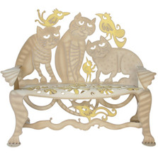 Cat Bench | Cricket Forge | BBD-F604