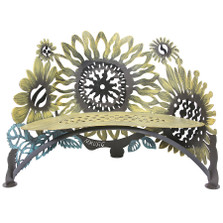 Sunflower Bench | Cricket Forge | BDD-F611