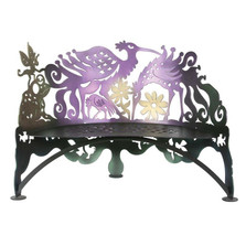 Bird Bench | Cricket Forge | BBD-F615