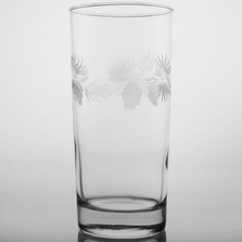 Icy Pine Cooler Set of 4 | Rolf Glass | ROL207018