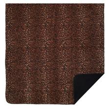 Jaguar Print Throw Blanket | Denali | DHC16181772