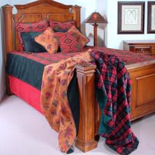 Navajo Wind Twin Bedspread | Denali | DHC51264689