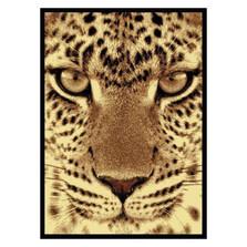 Leopard Face Area Rug | United Weavers | UW910-02750