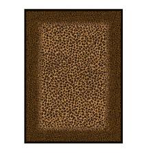 Leopard Skin Area Rug | United Weavers | UW910-04050