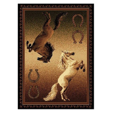 Ponies Area Rug | United Weavers | UW910-05850