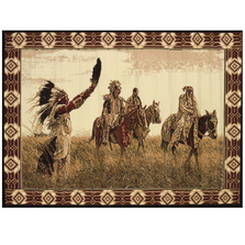 Native American Area Rug Sending Out | United Weavers | UW910-07530