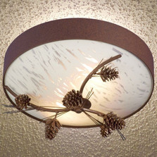 Pine Branch Ceiling Light | Colorado Dallas | CDCL34901
