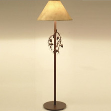 Pine Branch Floor Lamp | Colorado Dallas | CDFL01SH2158