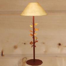 Maple Floor Lamp | Colorado Dallas | CDFL07FR-SH2158