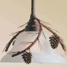 Pine Branch Pendant Light | Colorado Dallas | CDPL0110
