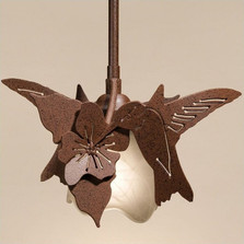 Hummingbird Pendant Light | Colorado Dallas | CDPL70D