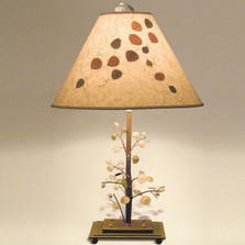 Aspen Table Lamp | Colorado Dallas | CDTL0327SH215603
