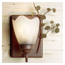 Aspen Branch Wall Lamp | Colorado Dallas | CDWLGS80503